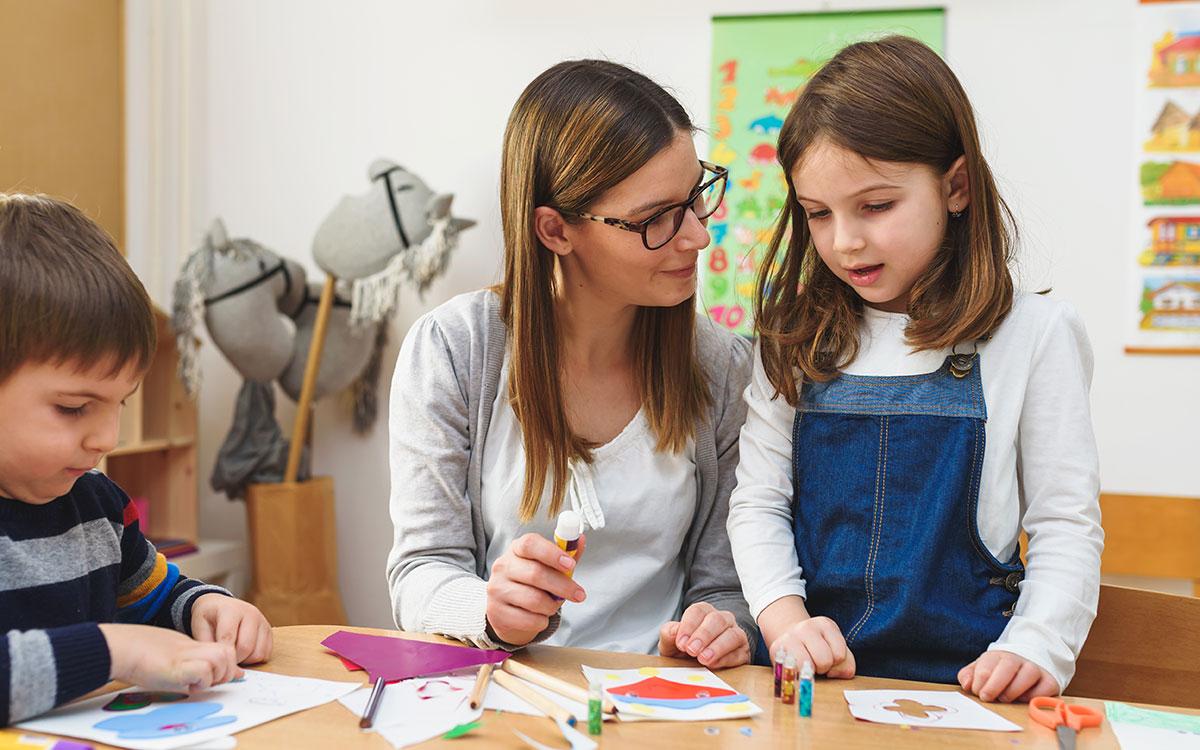 Barn- och Fritidsutbildning